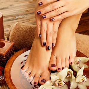 Manicure&Pedicure