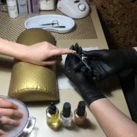 manicure oasis