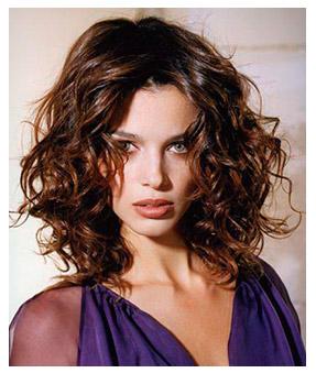 Strzyżenie włosów dla pań