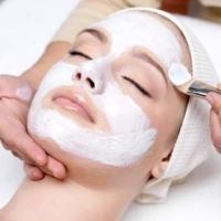Masaż twarzy, szyi i dekoltu