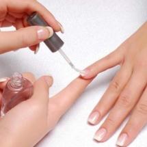 Odżywka dla paznokci na dłonie