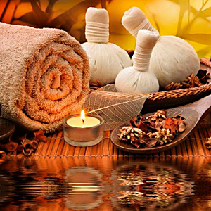 therapy spa