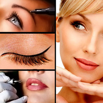 Our professionals can make your beauty everlasting.